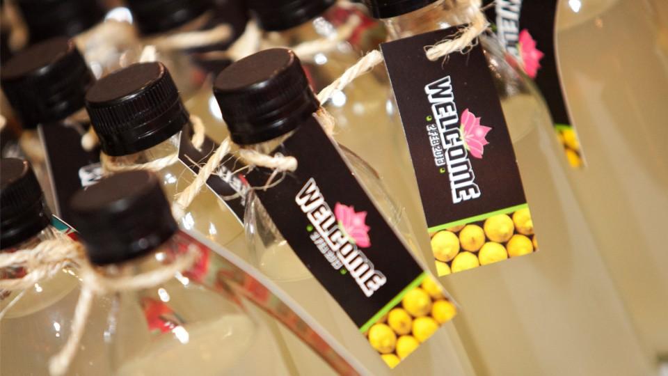Drinks Bottles