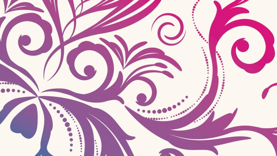 Swirl Design Detail