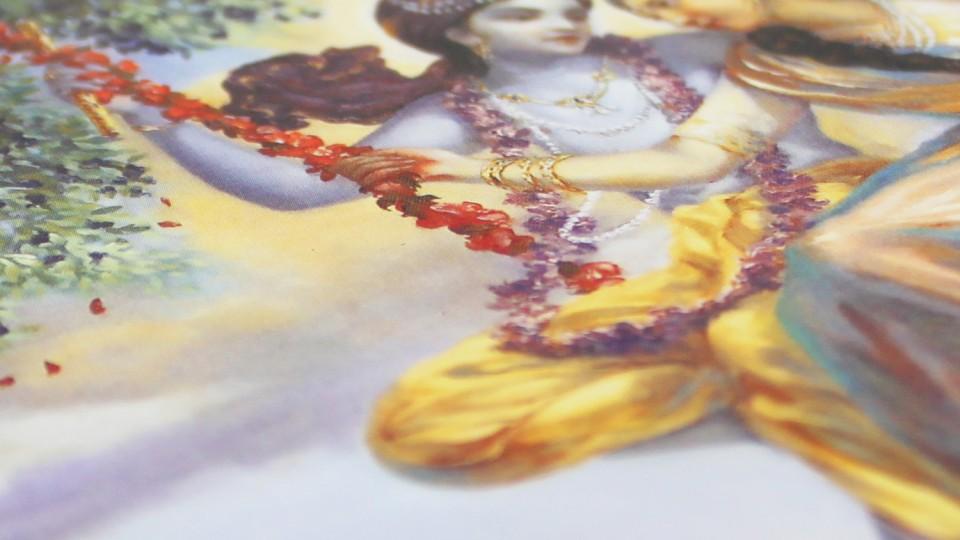 Radha Krishna Detail