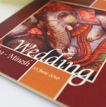 Traditional Ganesh