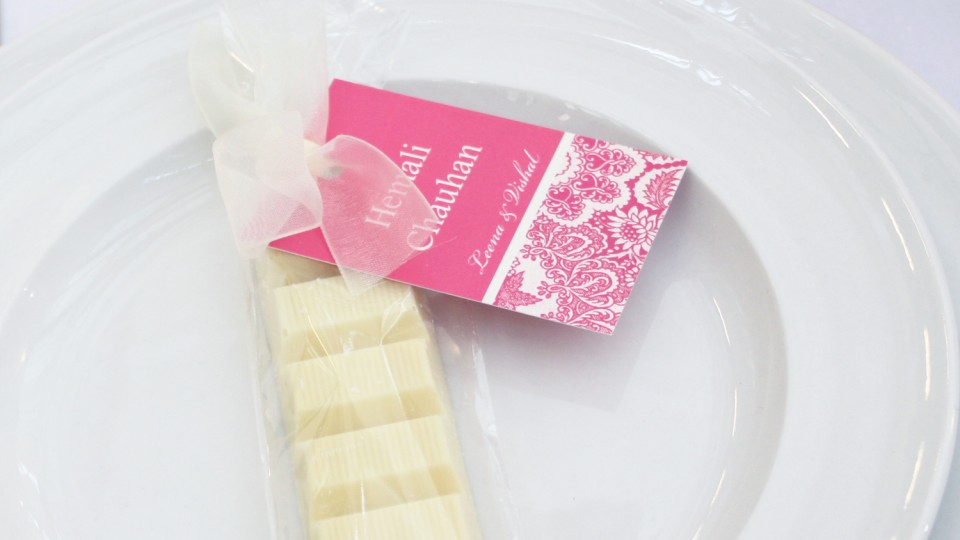 Organic Chocolate Bar