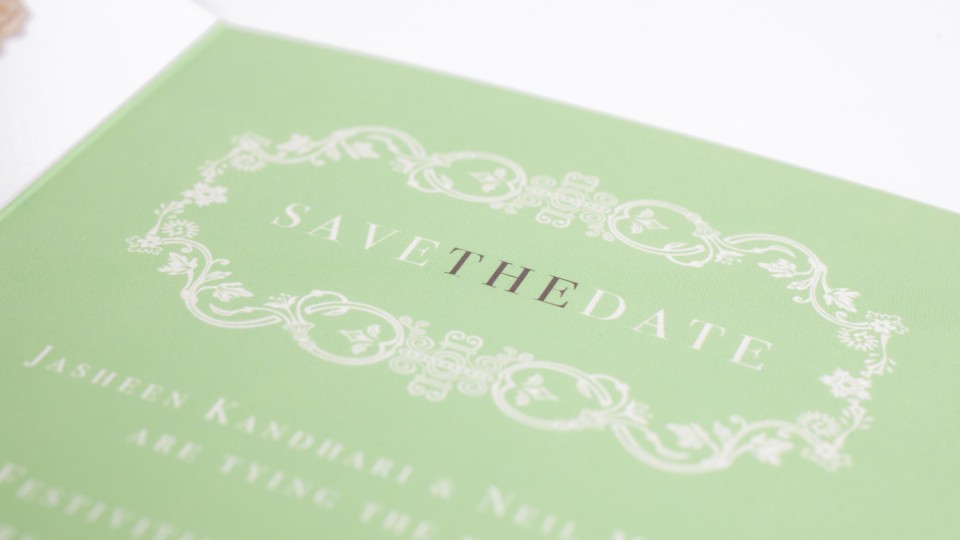 Regal Save the Date