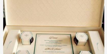 Shahid Kapoor wedding invite
